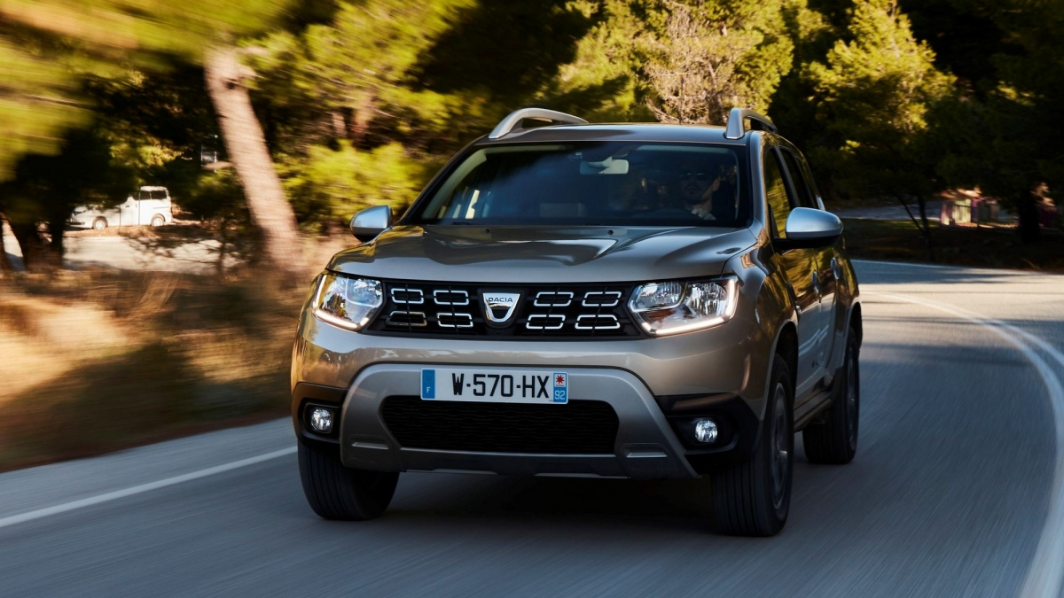 more powerful and cleaner blue dci diesel engines for the new dacia duster