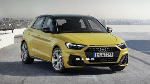 2019-Audi-A1-0