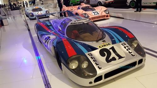 Porsche 70 Years Museum 76