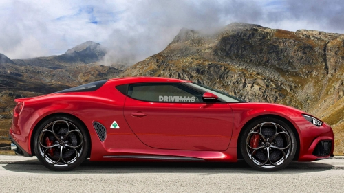 Next-generation-Alfa-Romeo-8C-rendered-0