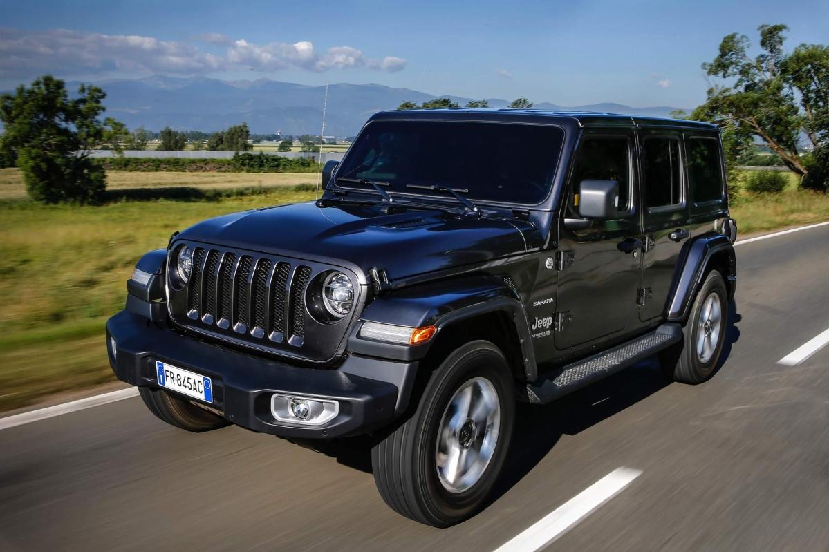 jeep details 2019 wrangler in european specification. Black Bedroom Furniture Sets. Home Design Ideas