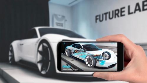 best car apps 2018