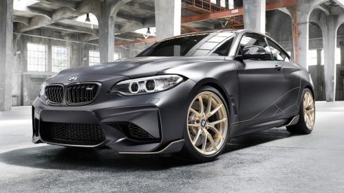 BMW-M-Performance-Parts-Concept-0