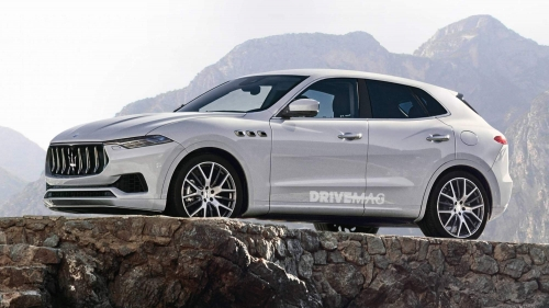 Maserati-compact-SUV-rendered-0