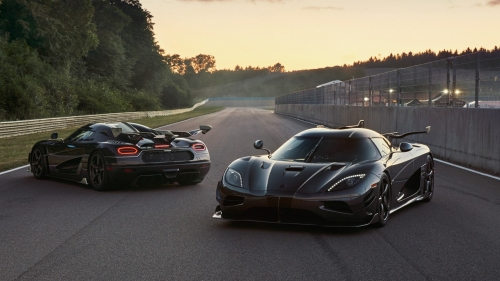 agera final edition