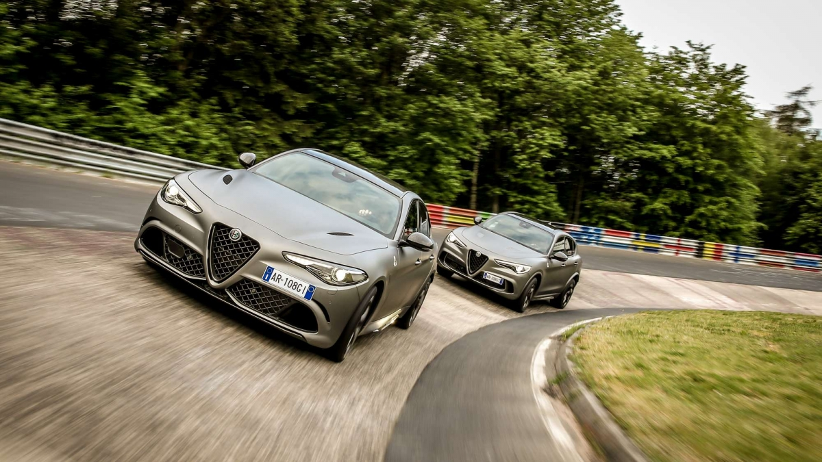 Alfa Romeo S Nring Edition Comes To The Uk Prices Disclosed
