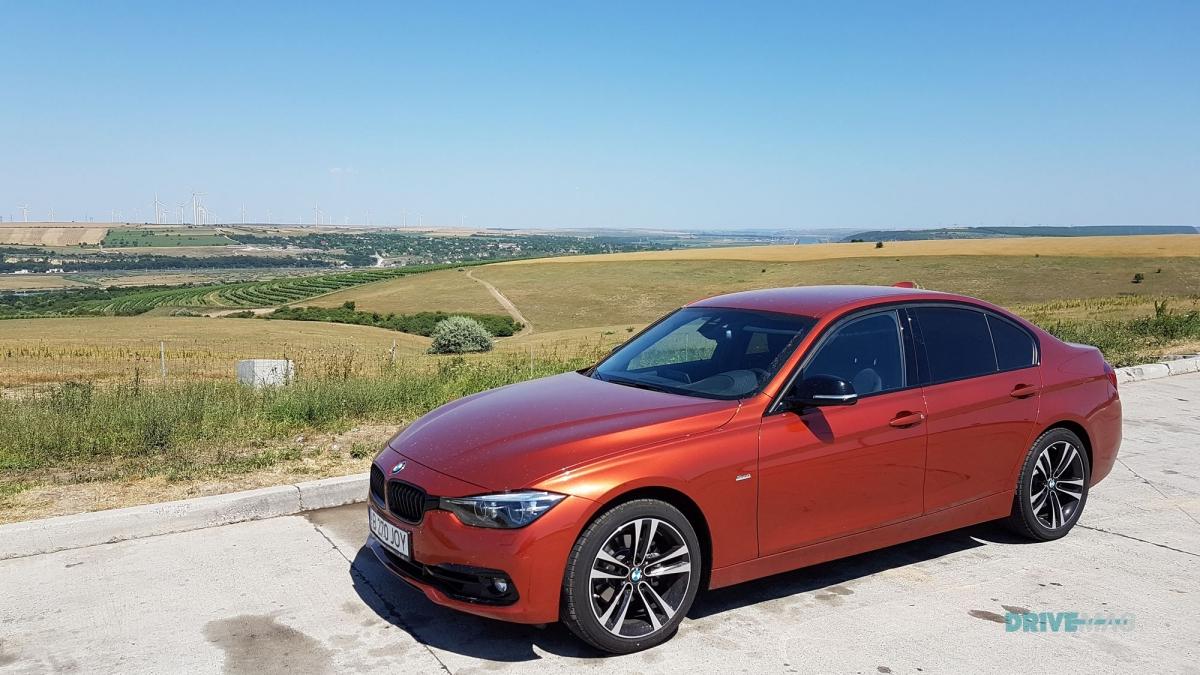 2018 BMW 3 Series 320i 10
