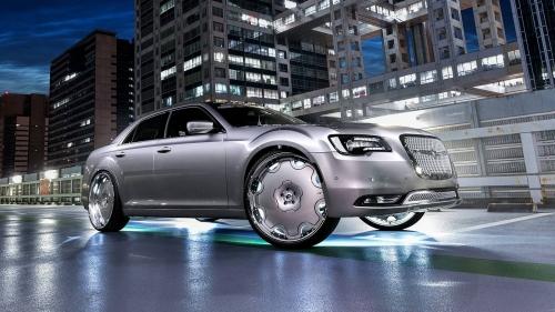 Chrysler-300S-on-Forgiato-Fiore-wheels-Japan-0