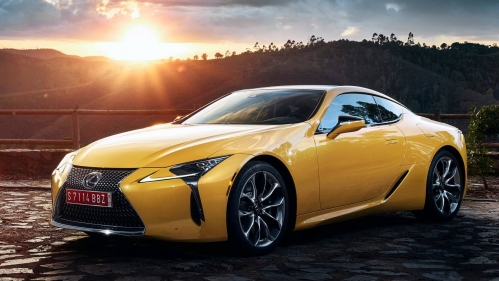 Lexus-LC-Yellow-Edition-0