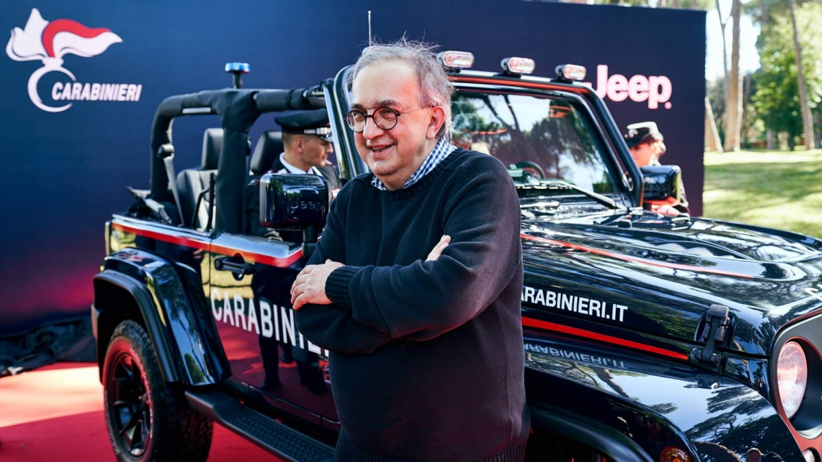 We Look Back At FCA S Best And Worst Cars Made During Marchionne S Reign
