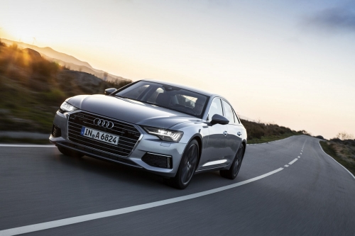 2019 Audi A6 prices 01