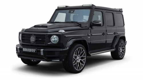 2019-Mercedes-G-Class-by-Brabus-0