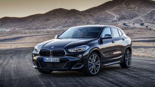 2019 BMW X2 M35i 9