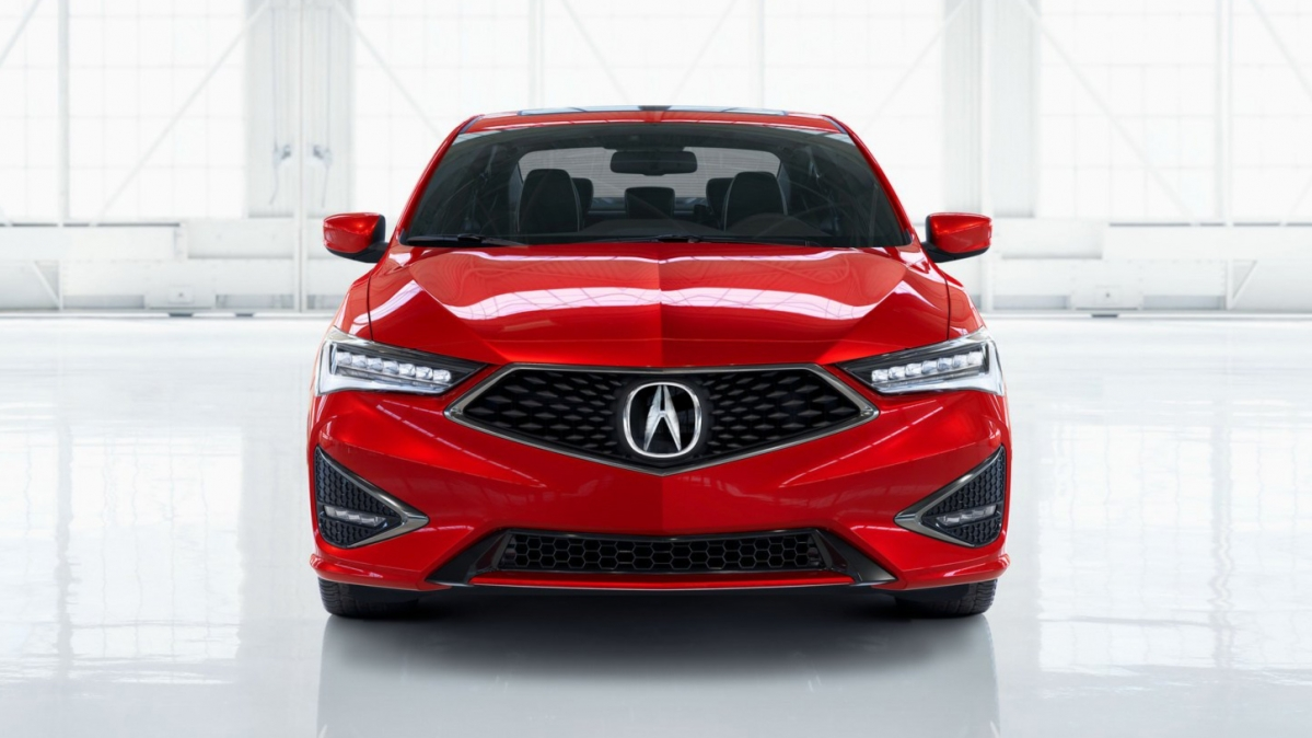Ilx Acura Reviews >> Acura ILX 2019