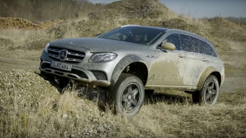 mercedes-benz all-terrain 4x4 squared 2