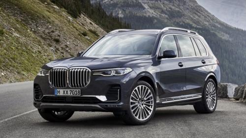 2019-BMW-X7