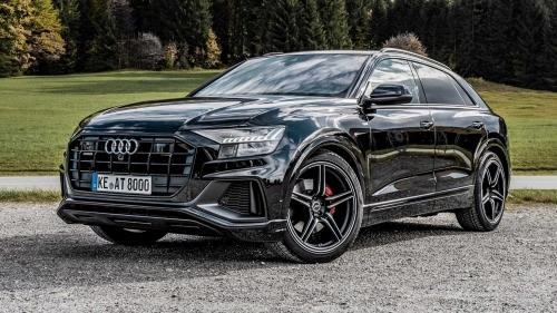 Audi Q8 ABT 02