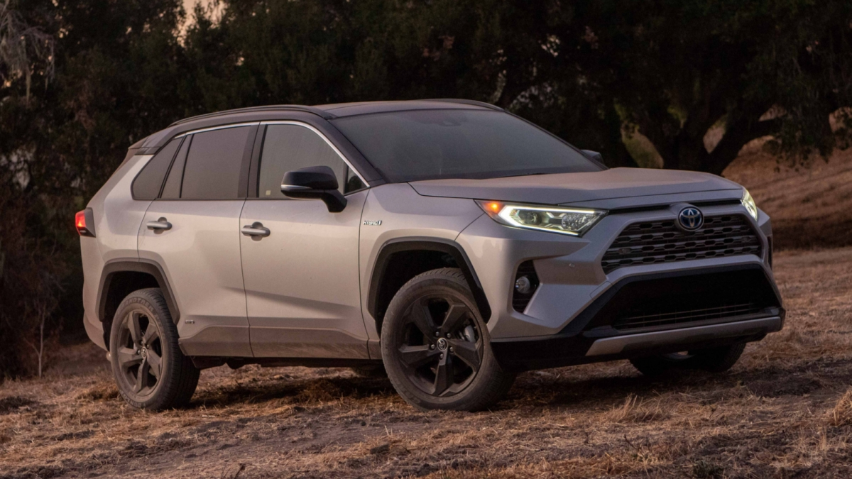 2019 Toyota Rav4 Everything You Need To Know