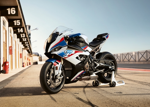 S1000RR M Package