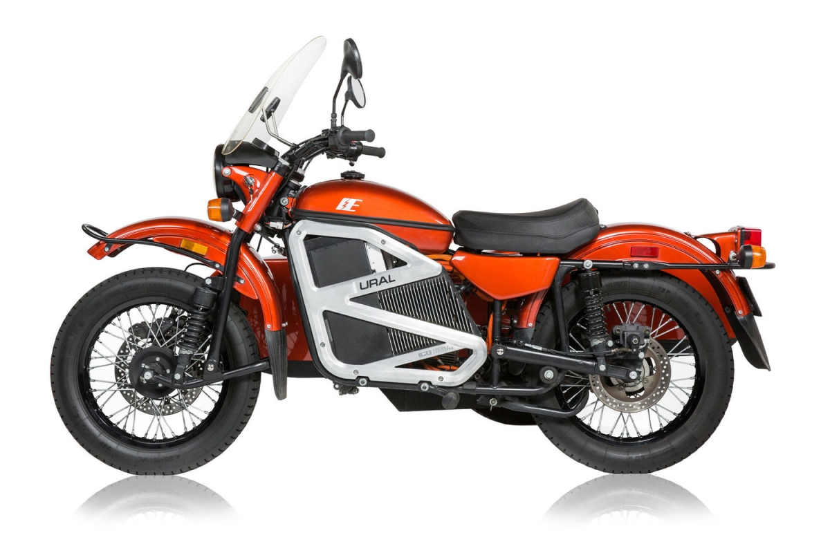 Drivemag Riders Us Bikes Motorcycles Test Rides Ural Engine Diagram The All Electric Sidecar Is Perfect Proof That Authentic Retro Design And Modern Tech Can Coexist Beautifully Read More