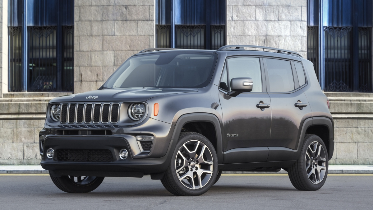 The Best 2019 Luxury Suvs Under 40 000: Cheapest SUVs And Crossovers In 2019: What To Buy Under