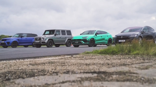 suv-drag-race